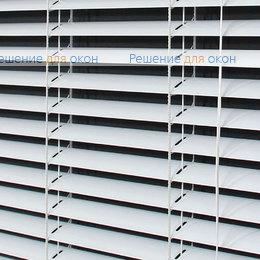 Жалюзи горизонтальные межрамные, Жалюзи горизонтальные межрамные 25 мм, арт. 0225 Белый глянец от производителя жалюзи и рулонных штор РДО