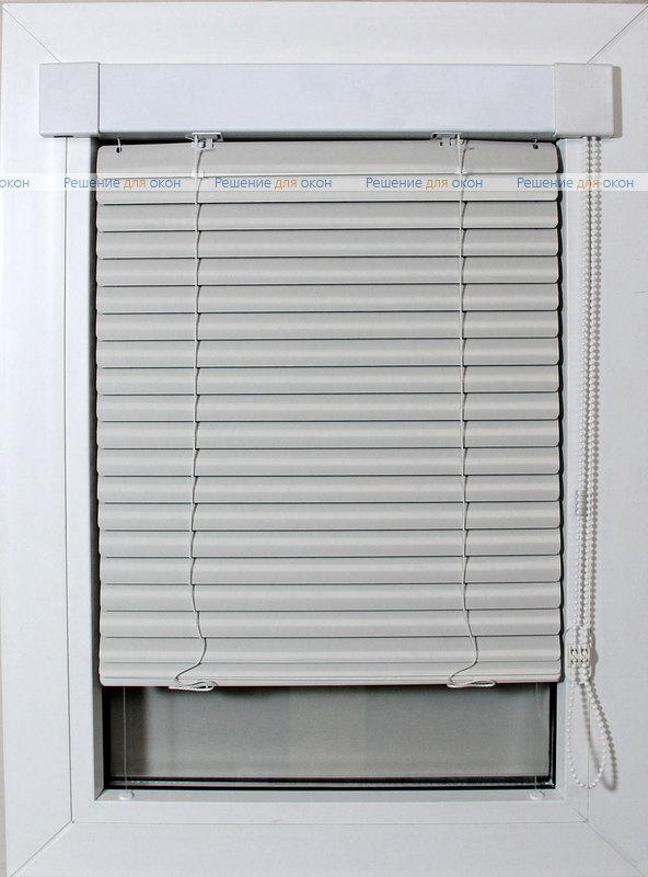 ИзотраХит 25 мм цвет 1606 Св. серый от производителя жалюзи и рулонных штор РДО