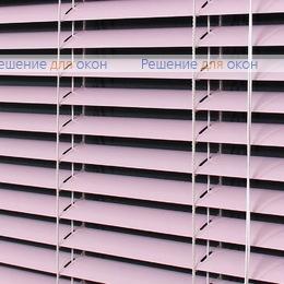 Жалюзи горизонтальные 25 мм, арт. 188 Ярко розовый от производителя жалюзи и рулонных штор РДО