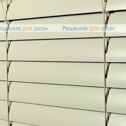 Жалюзи горизонтальные 50 мм,  арт. 2259 Св. бежевый от производителя жалюзи и рулонных штор РДО