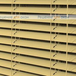 Жалюзи горизонтальные межрамные 25 мм, арт. 2406 Бежевый от производителя жалюзи и рулонных штор РДО