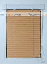 ИзотраХит 25 мм цвет 4261 Абрикосовый от производителя жалюзи и рулонных штор РДО