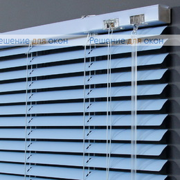 Жалюзи горизонтальные классические , Жалюзи горизонтальные 25 мм, арт. 5173 Голубой от производителя жалюзи и рулонных штор РДО