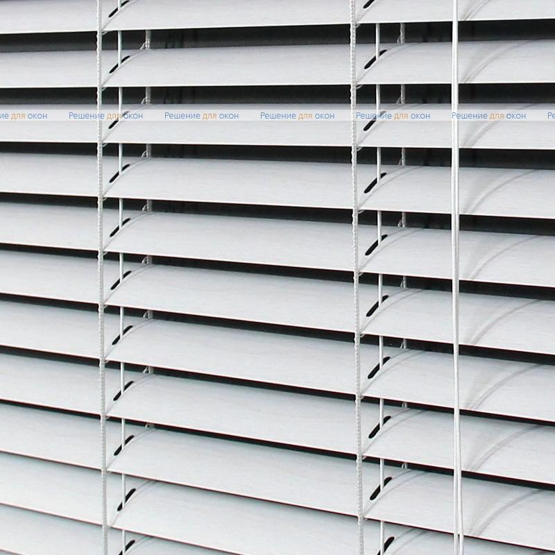 Жалюзи горизонтальные межрамные 25 мм, арт. 6009 Белое дерево от производителя жалюзи и рулонных штор РДО