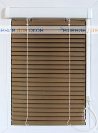 Жалюзи горизонтальные Хит 2, ИзотраХит-2 25 мм цвет 7257 Персиковый металлик от производителя жалюзи и рулонных штор РДО