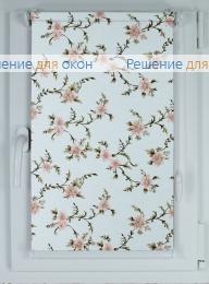 Компакт на створку окна, Рулонные шторы КОМПАКТ АДОРА 20 от производителя жалюзи и рулонных штор РДО