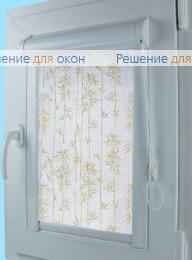 Уни  БАМБУК ФОКУС от производителя жалюзи и рулонных штор РДО