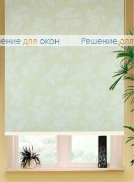 Коробные рулонные шторы РК-42 Бокс квадрат  БЕТТИ 0701 от производителя жалюзи и рулонных штор РДО