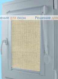 Уни  БОСТОН 2326 бежевый от производителя жалюзи и рулонных штор РДО
