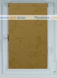 Рулонные шторы КОМПАКТ BUSH 406 от производителя жалюзи и рулонных штор РДО