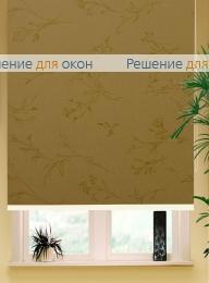 Коробные рулонные шторы РК-42 Бокс квадрат  БУШ 406 от производителя жалюзи и рулонных штор РДО