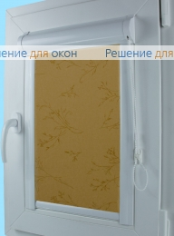 Уни  БУШ 406 от производителя жалюзи и рулонных штор РДО