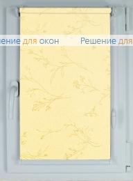Рулонные шторы КОМПАКТ BUSH 407 от производителя жалюзи и рулонных штор РДО
