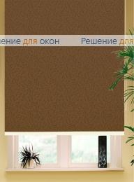 Коробные рулонные шторы РК-42 Бокс квадрат  КАЛИФОРНИЯ 8 от производителя жалюзи и рулонных штор РДО