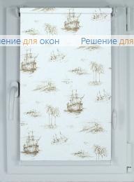 Рулонные шторы КОМПАКТ MAGELLAN 02 от производителя жалюзи и рулонных штор РДО