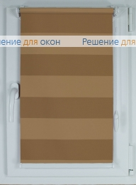 Рулонные шторы КОМПАКТ MELANGE 838 от производителя жалюзи и рулонных штор РДО