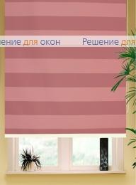 Коробные рулонные шторы РК-42 Бокс квадрат  МЕЛАНЖ 839 от производителя жалюзи и рулонных штор РДО