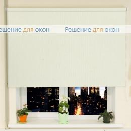 Рулонные шторы РП-25 (30) ОМЕГА Blackout 2261 бежевый (300см) от производителя жалюзи и рулонных штор РДО
