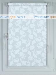 Компакт на створку окна, Рулонные шторы КОМПАКТ ПАЛЕРМО 01 от производителя жалюзи и рулонных штор РДО