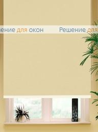 Коробные рулонные шторы РК-42 Бокс квадрат  ПАРМА Б/О 005 от производителя жалюзи и рулонных штор РДО