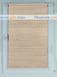 Рулонные шторы КОМПАКТ PORTO PEARL 7780 светло-бежевый от производителя жалюзи и рулонных штор РДО