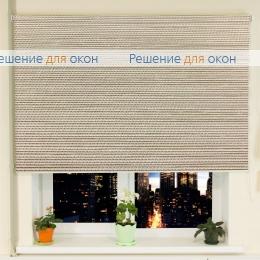 Рулонные шторы РП-25 (30) PORTO PEARL 7780 светло-бежевый от производителя жалюзи и рулонных штор РДО