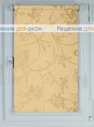 Рулонные шторы КОМПАКТ RAMETTO 909 от производителя жалюзи и рулонных штор РДО