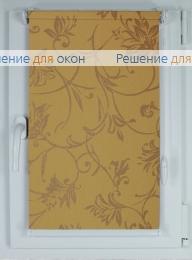 Рулонные шторы КОМПАКТ RAMETTO 910 от производителя жалюзи и рулонных штор РДО