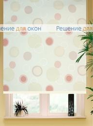 Коробные рулонные шторы РК-42 Бокс квадрат  РОНДО 302 от производителя жалюзи и рулонных штор РДО