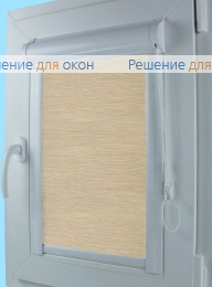 Уни  САЙПАН СИЛЬВЕР 34 от производителя жалюзи и рулонных штор РДО