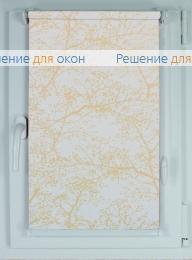 Рулонные шторы КОМПАКТ SPRING FOCUS 701 от производителя жалюзи и рулонных штор РДО