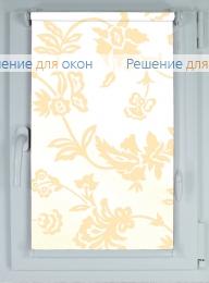 Рулонные шторы КОМПАКТ VINTAGE 01 от производителя жалюзи и рулонных штор РДО
