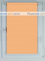 Компакт, Рулонные шторы КОМПАКТ ALLEGRO 1100 светло-персиковый от производителя жалюзи и рулонных штор РДО