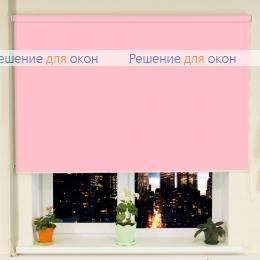 РК-30 (35) для проема, Рулонные шторы РК-30 (35) АЛЛЕГРО 1130 розовый от производителя жалюзи и рулонных штор РДО