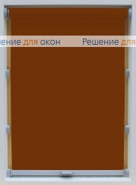 Стандарт, Стандарт  ALLEGRO 1180 коричневый от производителя жалюзи и рулонных штор РДО