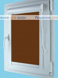 Вегас на створку окна, Вегас  ALLEGRO 1180 коричневый от производителя жалюзи и рулонных штор РДО