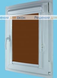 Витео плюс, Витео плюс  ALLEGRO 1180 коричневый от производителя жалюзи и рулонных штор РДО