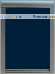 Премиум, Премиум  ALLEGRO 1190 темно-синий от производителя жалюзи и рулонных штор РДО