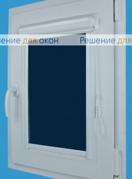 Витео, Витео  ALLEGRO 1190 темно-синий от производителя жалюзи и рулонных штор РДО