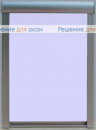 Премиум, Премиум  ALLEGRO 1210 лавандовый от производителя жалюзи и рулонных штор РДО