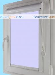 Уни плюс на створку окна, Уни плюс  АЛЛЕГРО 1210 лавандовый от производителя жалюзи и рулонных штор РДО