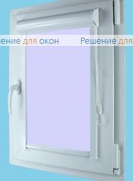 Вегас на створку окна, Вегас  ALLEGRO 1210 лавандовый от производителя жалюзи и рулонных штор РДО