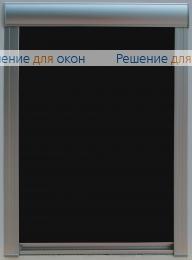 Премиум, Премиум  ALLEGRO 5000 черный от производителя жалюзи и рулонных штор РДО
