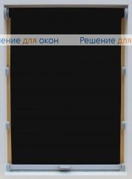 Стандарт, Стандарт  ALLEGRO 5000 черный от производителя жалюзи и рулонных штор РДО