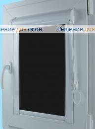 Уни на створку окна, Уни  ALLEGRO 5000 черный от производителя жалюзи и рулонных штор РДО