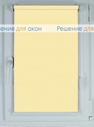 Рулонные шторы КОМПАКТ ALLEGRO blackout 1020 старый лен от производителя жалюзи и рулонных штор РДО