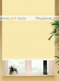 Коробные рулонные шторы РК-42 Бокс квадрат  АЛЛЕГРО Б/О 1020 старый лен от производителя жалюзи и рулонных штор РДО