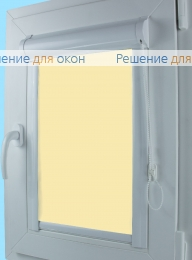 Уни  АЛЛЕГРО Б/О 1020 старый лен от производителя жалюзи и рулонных штор РДО