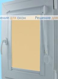 Уни  АЛЛЕГРО ПЕРЛ 0200 бежевый от производителя жалюзи и рулонных штор РДО