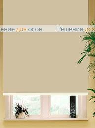 РК-65 (80) На большие окна, Рулонные шторы РК-65 (80) АЛЛЕГРО ПЕРЛ 1020 от производителя жалюзи и рулонных штор РДО